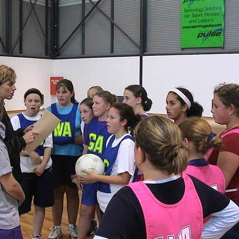 Helping coaches of Juniors thru to Elite