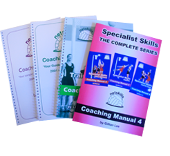 Coaching Manuals