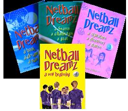 Netball Dreamz Novels